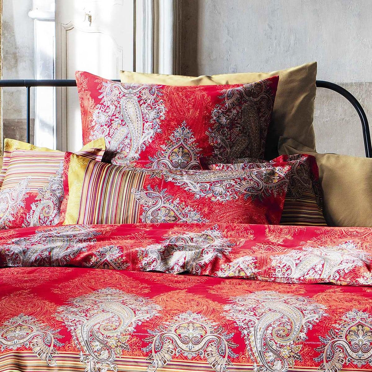 bassetti mako satin bettw sche elba v8 g nstig online kaufen bei bettwaren shop. Black Bedroom Furniture Sets. Home Design Ideas