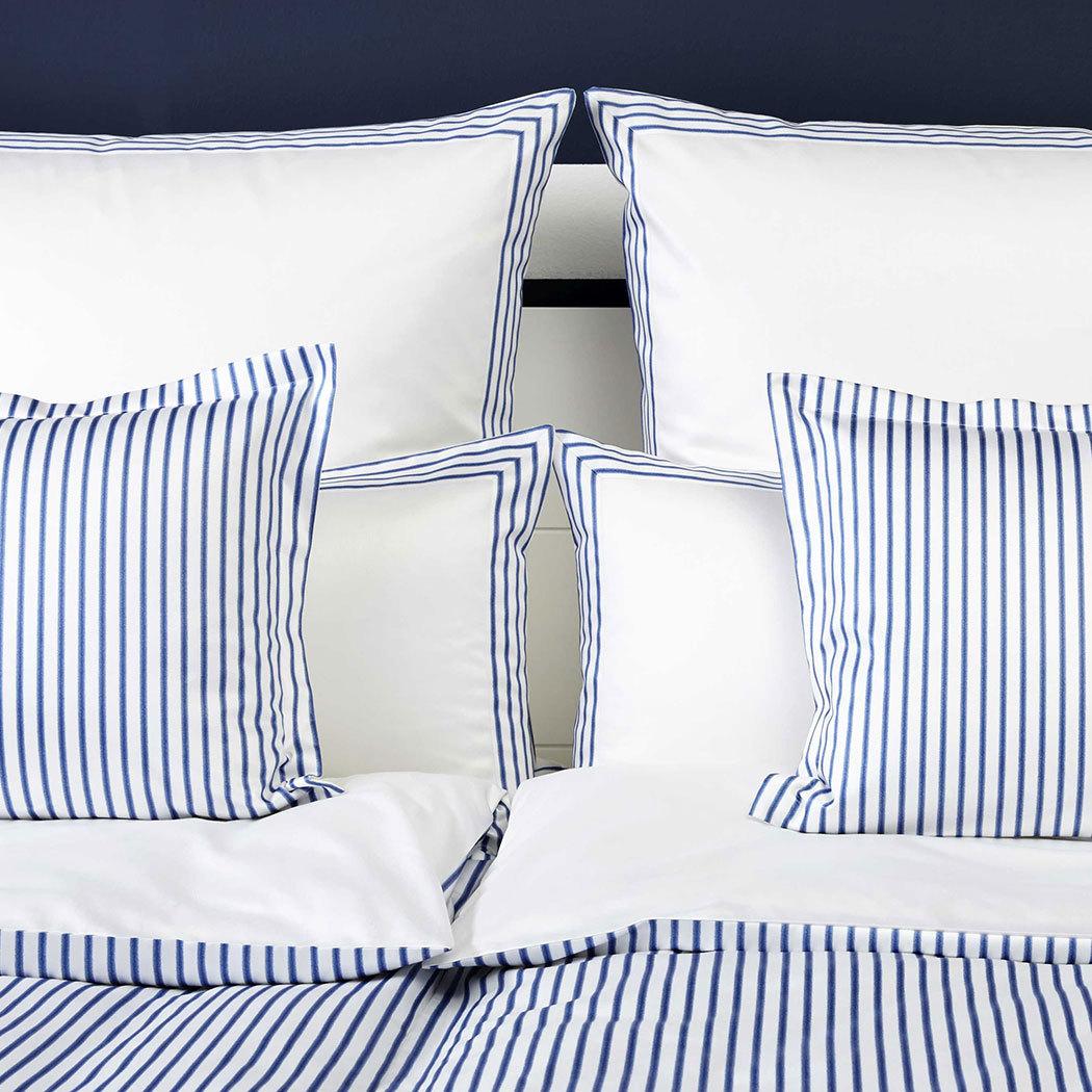 elegante mako satin bettw sche hastings aqua g nstig online kaufen bei bettwaren shop. Black Bedroom Furniture Sets. Home Design Ideas