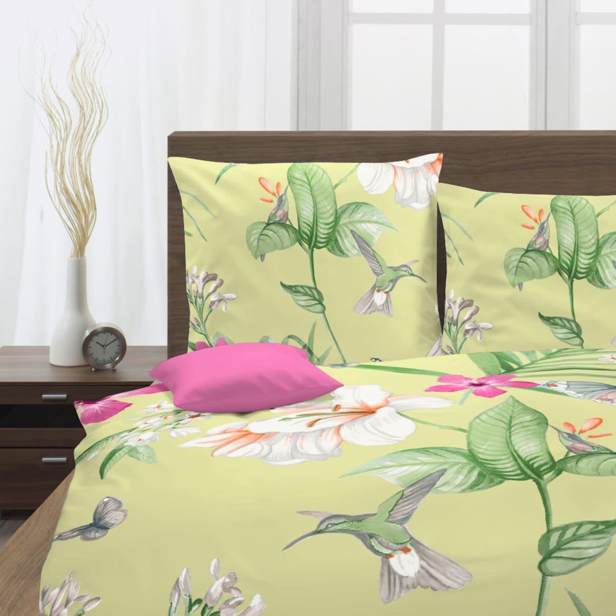 fleuresse mako satin bettw sche milano 113176 05 g nstig online kaufen bei bettwaren shop. Black Bedroom Furniture Sets. Home Design Ideas