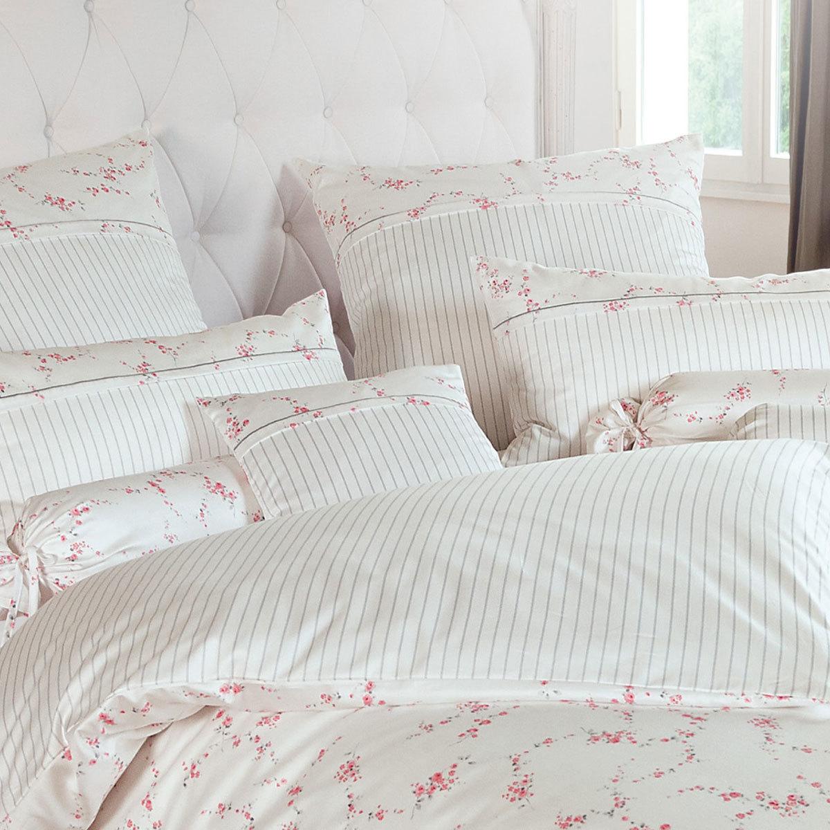 janine mako satin bettw sche romantico 46009 01 g nstig online kaufen bei bettwaren shop. Black Bedroom Furniture Sets. Home Design Ideas
