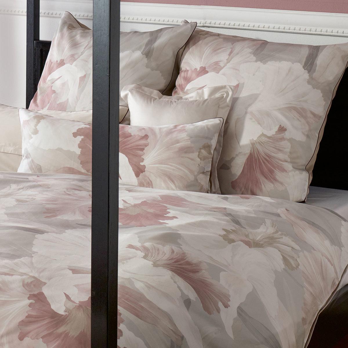 curt bauer mako satin wendebettw sche marseille pastell. Black Bedroom Furniture Sets. Home Design Ideas