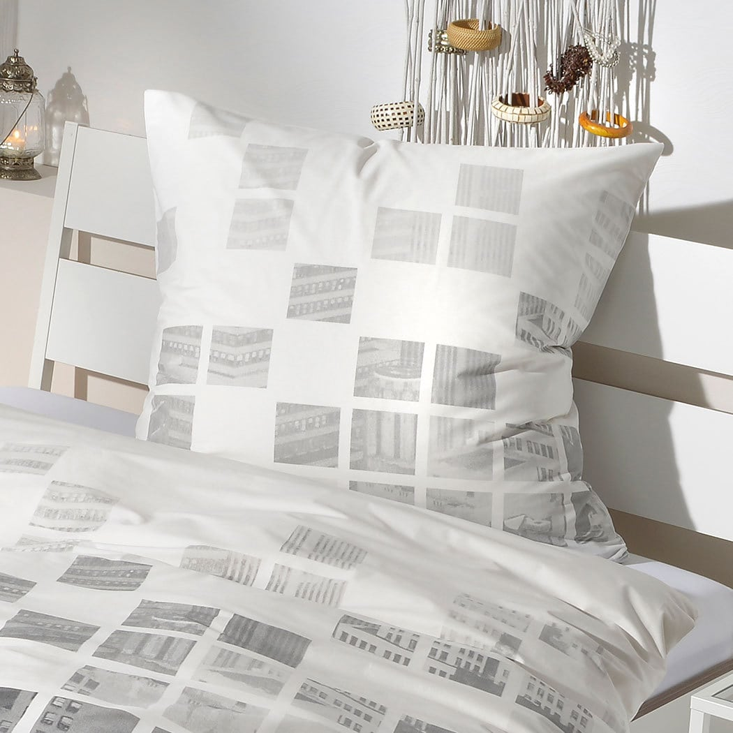 bettwarenshop renforc bettw sche city g nstig online kaufen bei bettwaren shop. Black Bedroom Furniture Sets. Home Design Ideas