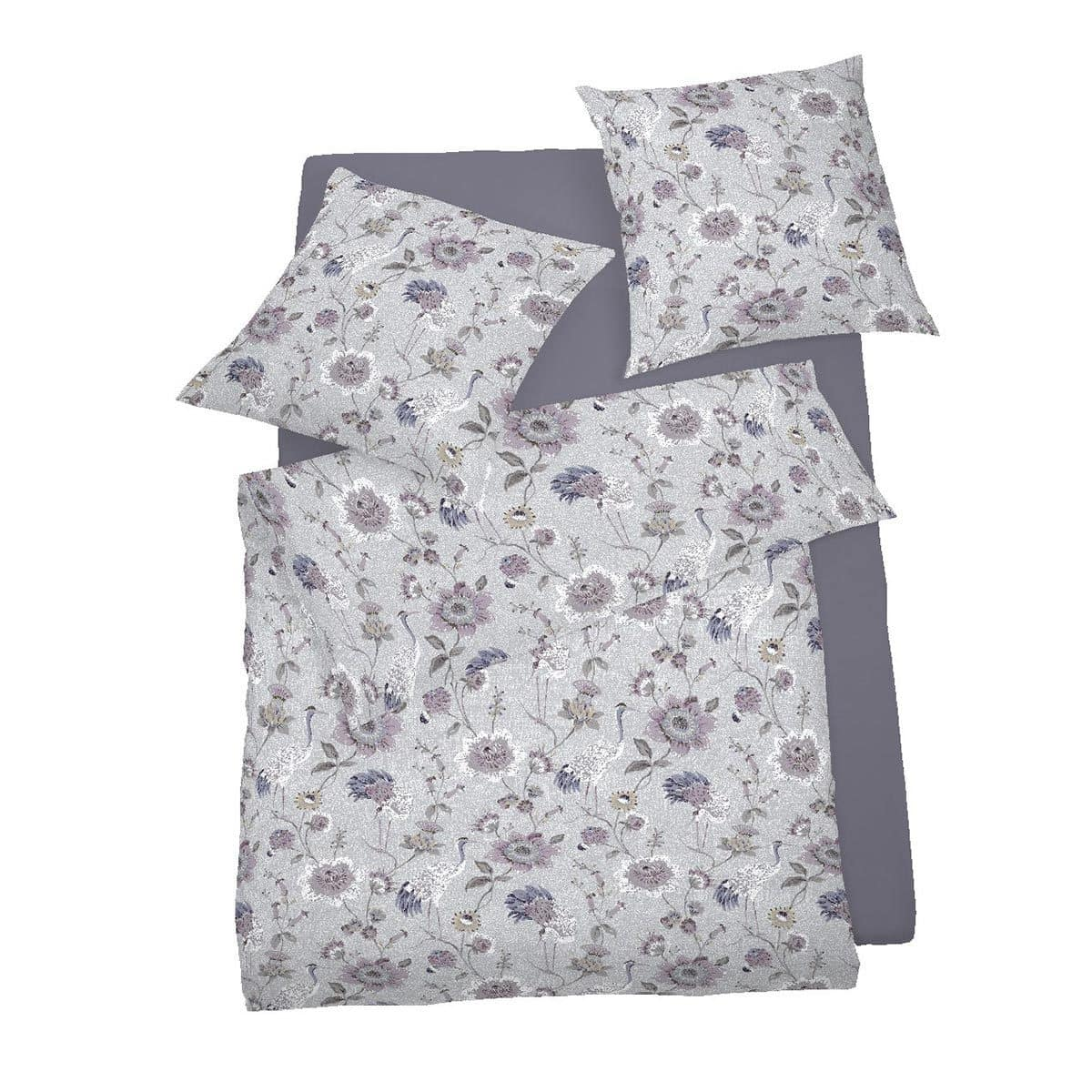 schlafgut soft touch cotton bettw sche phoenix aronia g nstig online kaufen bei bettwaren shop. Black Bedroom Furniture Sets. Home Design Ideas