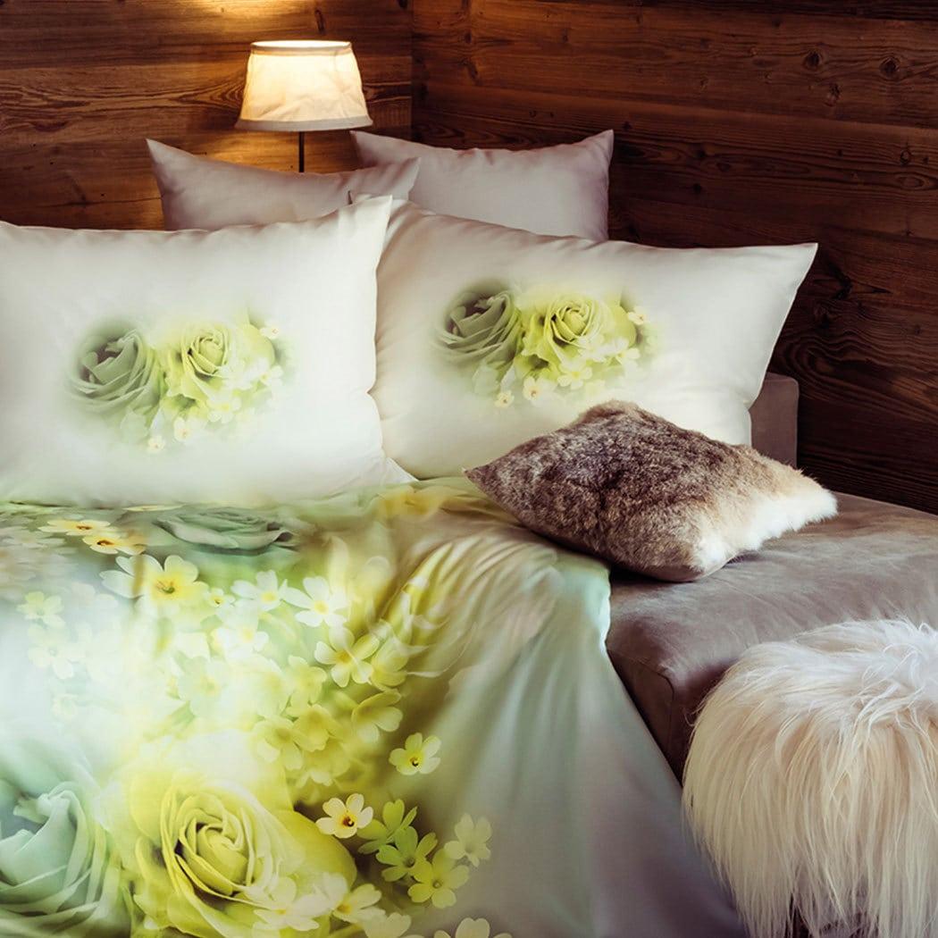 Hefel Tencel Wendebettwäsche Pure Luxury Honeymoon Günstig Online