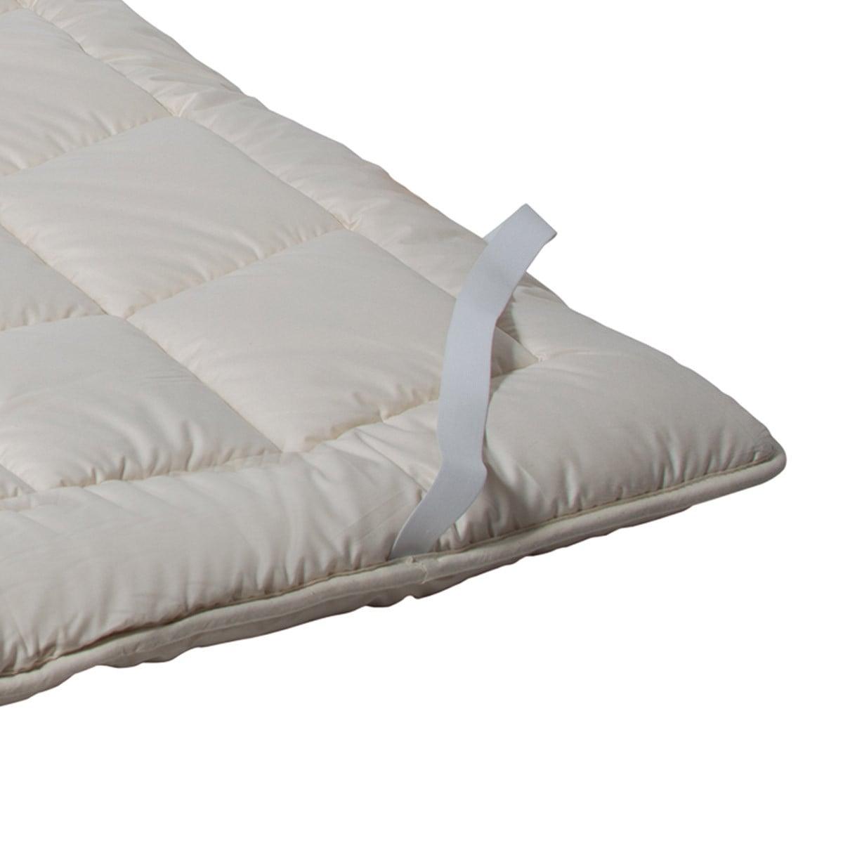 hefel unterbett protector wool g nstig online kaufen bei bettwaren shop. Black Bedroom Furniture Sets. Home Design Ideas