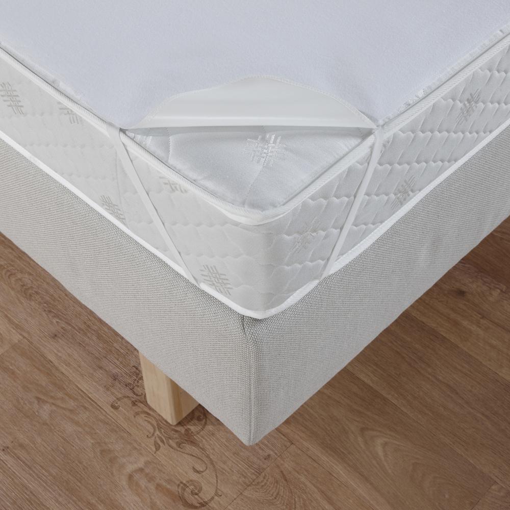mistral home wasserdichte matratzenauflage g nstig online. Black Bedroom Furniture Sets. Home Design Ideas