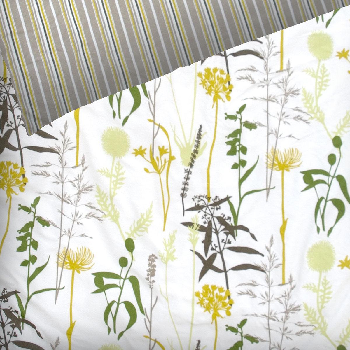 dyckhoff weichfrottier bettw sche gr ser gr n g nstig online kaufen bei bettwaren shop. Black Bedroom Furniture Sets. Home Design Ideas