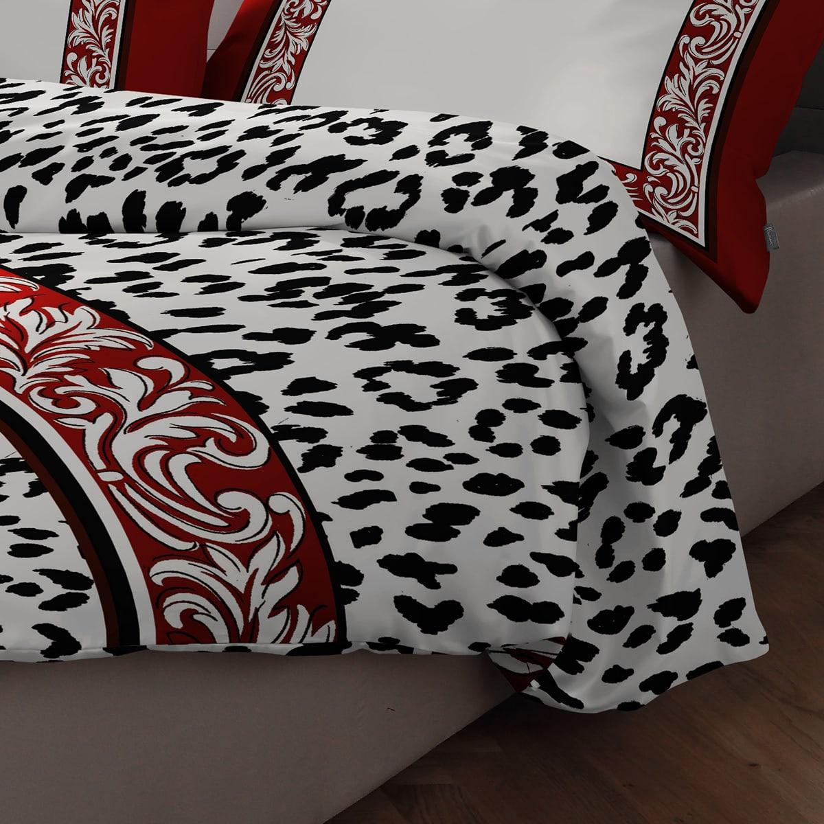 fleuresse feinbiber bettw sche leo g nstig online kaufen bei bettwaren shop. Black Bedroom Furniture Sets. Home Design Ideas