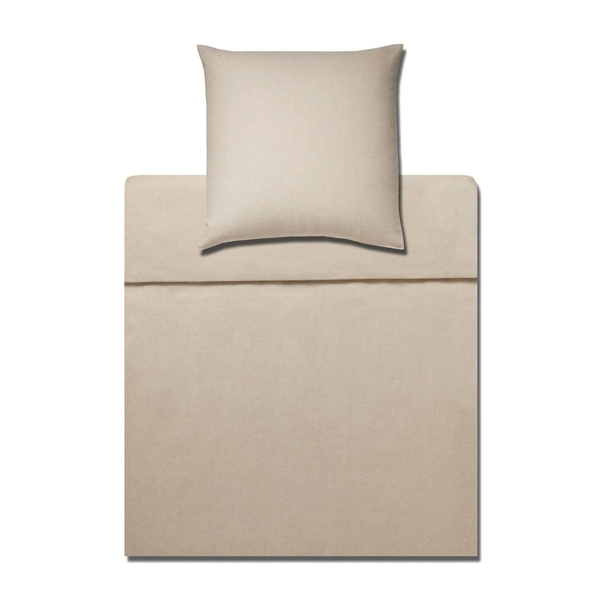 baldessarini flanell bettw sche trace blonde g nstig online kaufen bei bettwaren shop. Black Bedroom Furniture Sets. Home Design Ideas