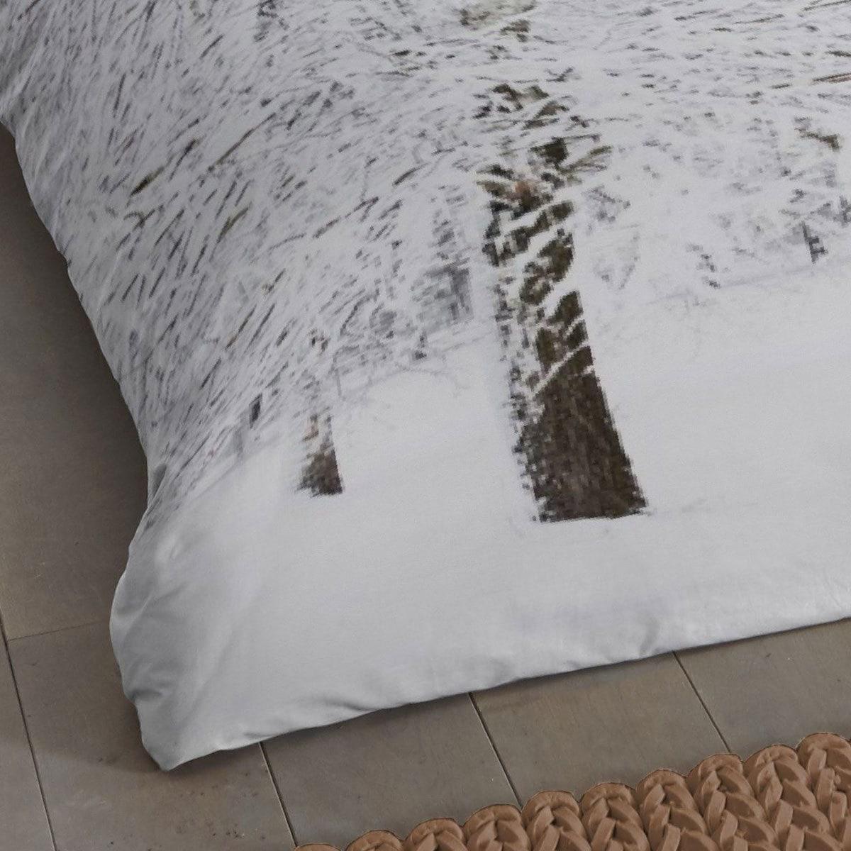 traumschlaf flanell bettw sche winterwald g nstig online kaufen bei bettwaren shop. Black Bedroom Furniture Sets. Home Design Ideas