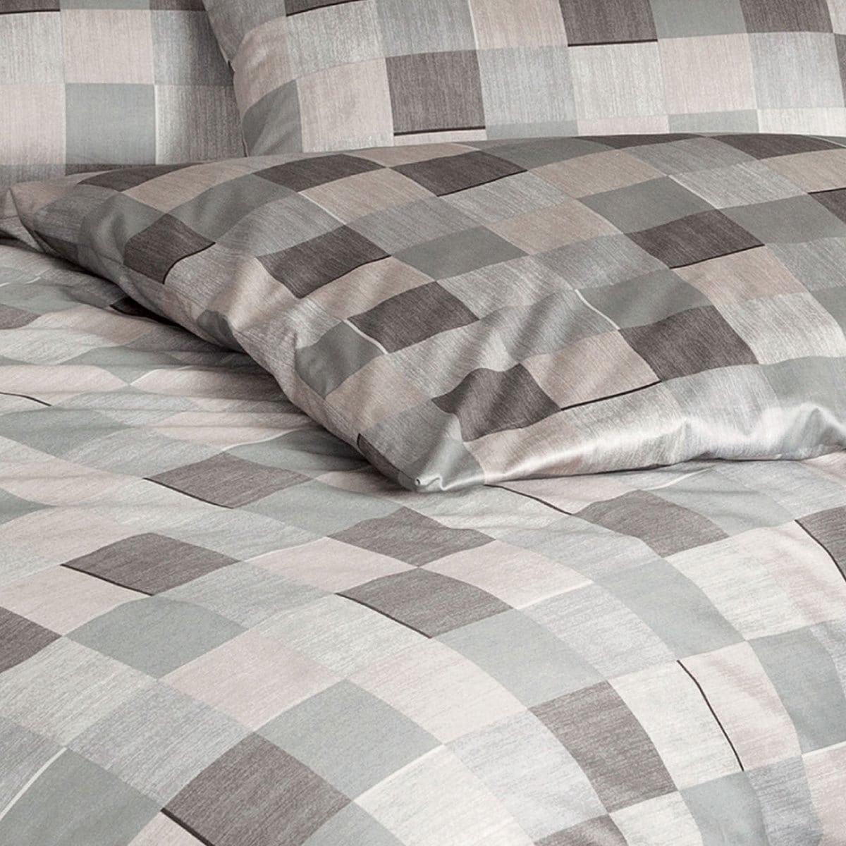 janine interlock feinjersey bettw sche carmen 53030 07 taupe g nstig online kaufen bei bettwaren. Black Bedroom Furniture Sets. Home Design Ideas