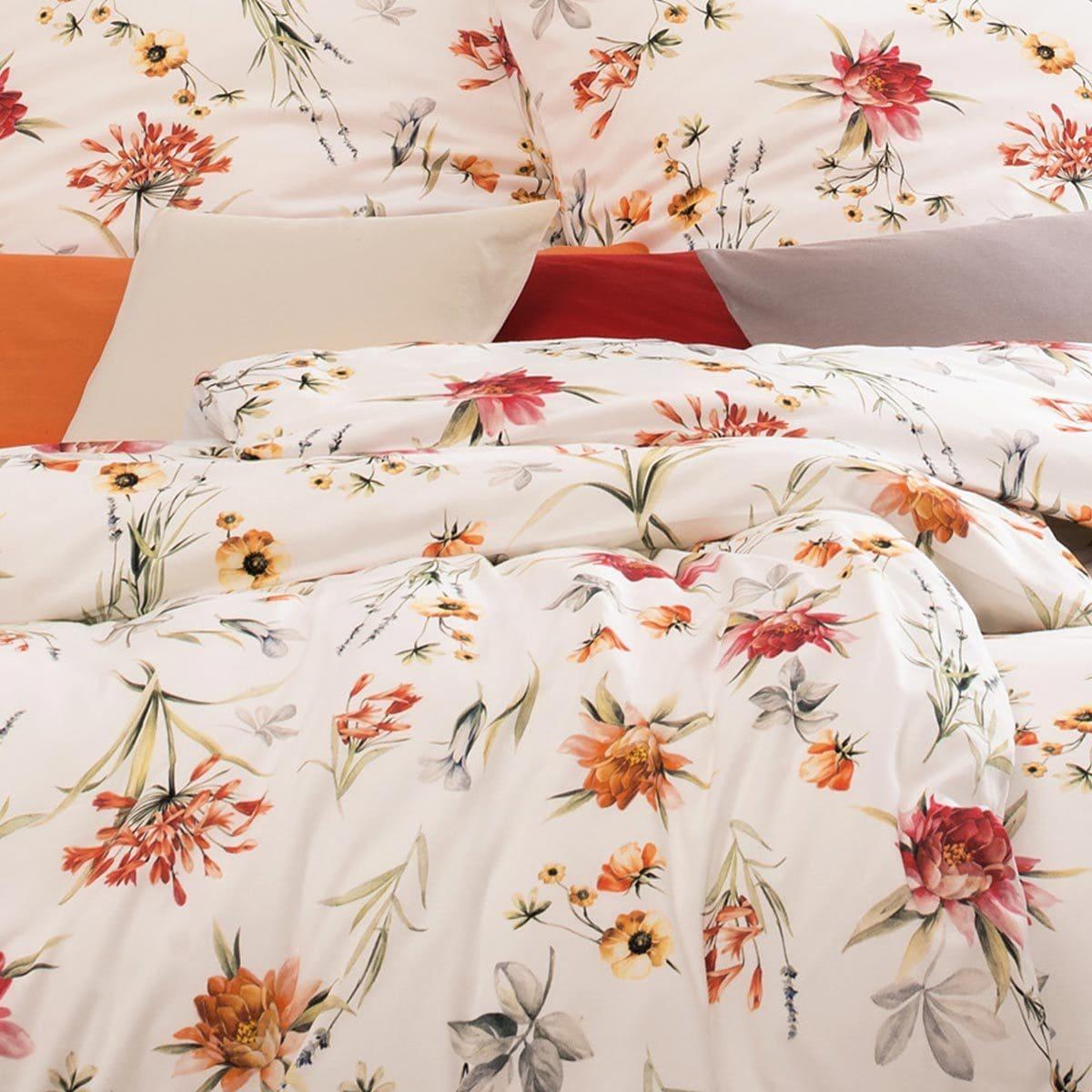 estella mako interlock jersey bettw sche 6743 230 natur. Black Bedroom Furniture Sets. Home Design Ideas