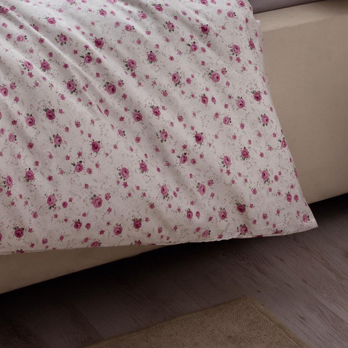 estella mako interlock jersey bettw sche lotta flieder. Black Bedroom Furniture Sets. Home Design Ideas