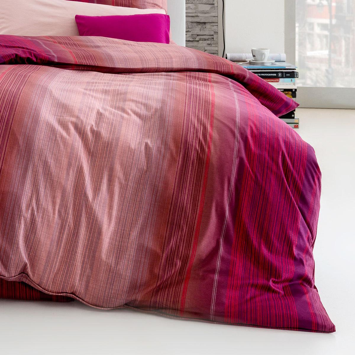 estella mako interlock jersey bettw sche luke ziegel g nstig online kaufen bei bettwaren shop. Black Bedroom Furniture Sets. Home Design Ideas