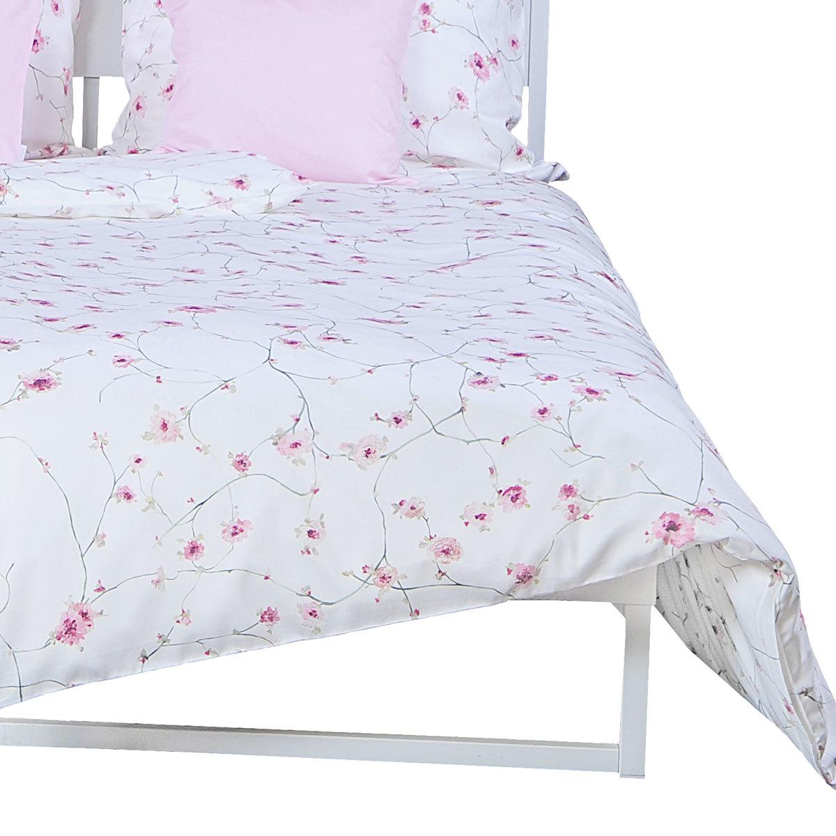 momm mako satin bettw sche aida g nstig online kaufen bei bettwaren shop. Black Bedroom Furniture Sets. Home Design Ideas