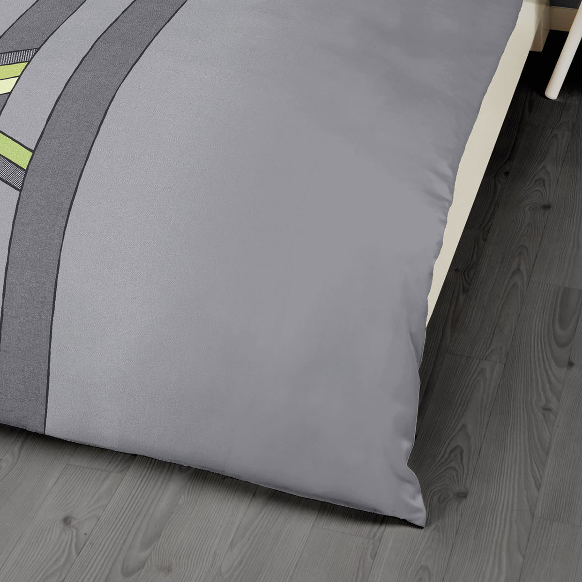 kaeppel mako satin bettw sche broken kiwi g nstig online. Black Bedroom Furniture Sets. Home Design Ideas