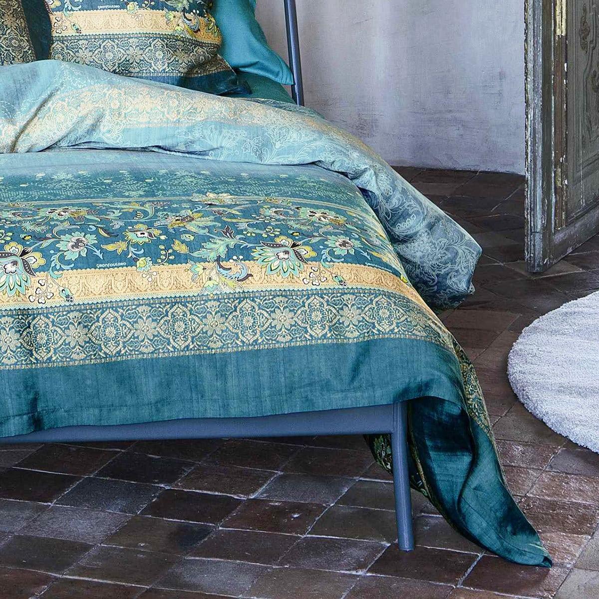 bassetti mako satin bettw sche vasari v2 g nstig online kaufen bei bettwaren shop. Black Bedroom Furniture Sets. Home Design Ideas