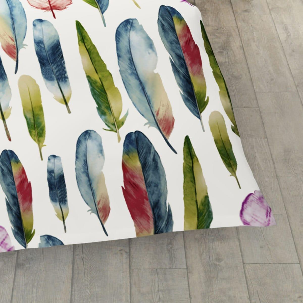traumschlaf renforc bettw sche federn multi g nstig online kaufen bei bettwaren shop. Black Bedroom Furniture Sets. Home Design Ideas