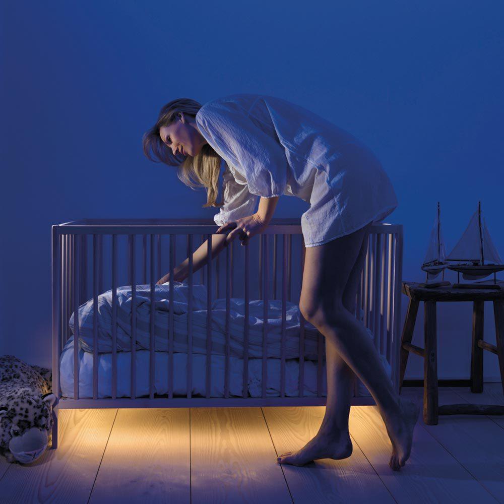 MyLight Bettbeleuchtung günstig online kaufen bei Bettwaren Shop