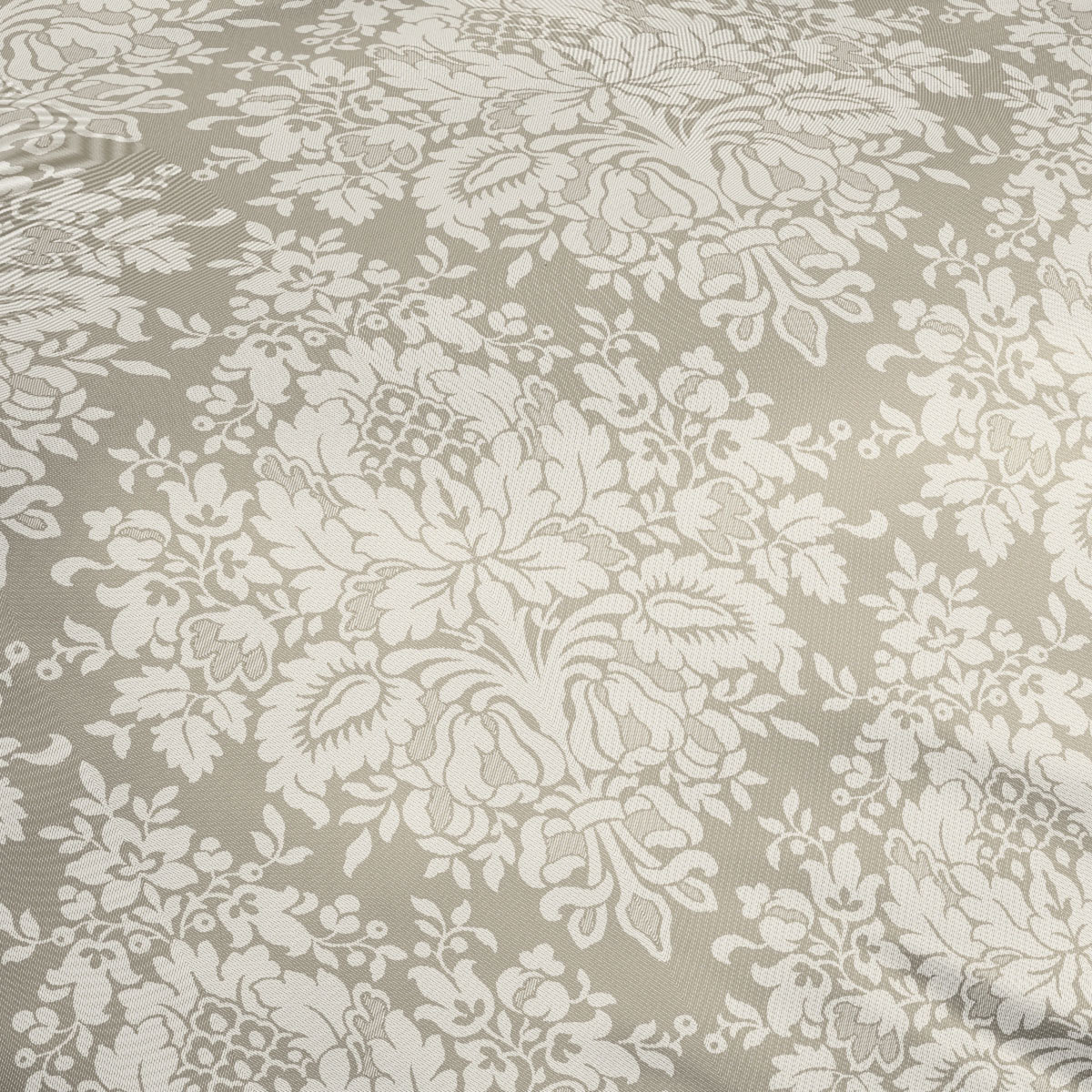 fleuresse edelflanell bettw sche ornamente mandel g nstig. Black Bedroom Furniture Sets. Home Design Ideas