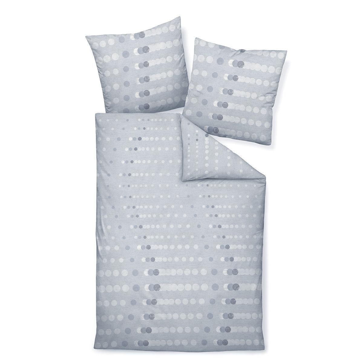 janine feinbiber bettw sche davos 65015 08 g nstig online. Black Bedroom Furniture Sets. Home Design Ideas