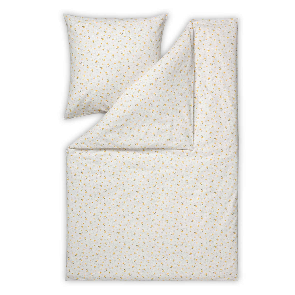 estella feinflanell bettw sche navis gold g nstig online. Black Bedroom Furniture Sets. Home Design Ideas
