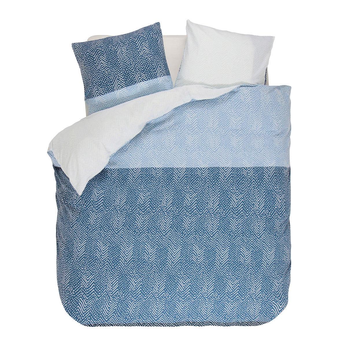 esprit flanell bettw sche tamo blue g nstig online kaufen bei bettwaren shop. Black Bedroom Furniture Sets. Home Design Ideas