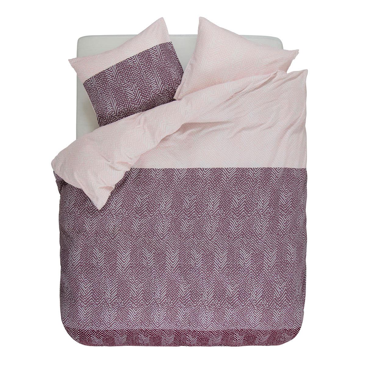 esprit flanell bettw sche tamo red g nstig online kaufen. Black Bedroom Furniture Sets. Home Design Ideas