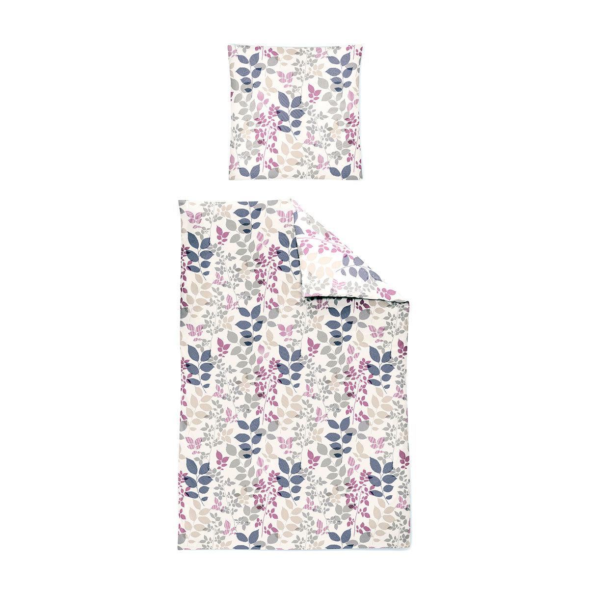 Bettwäsche Bettwaren Wäsche Matratzen Irisette Jersey Bettwäsche