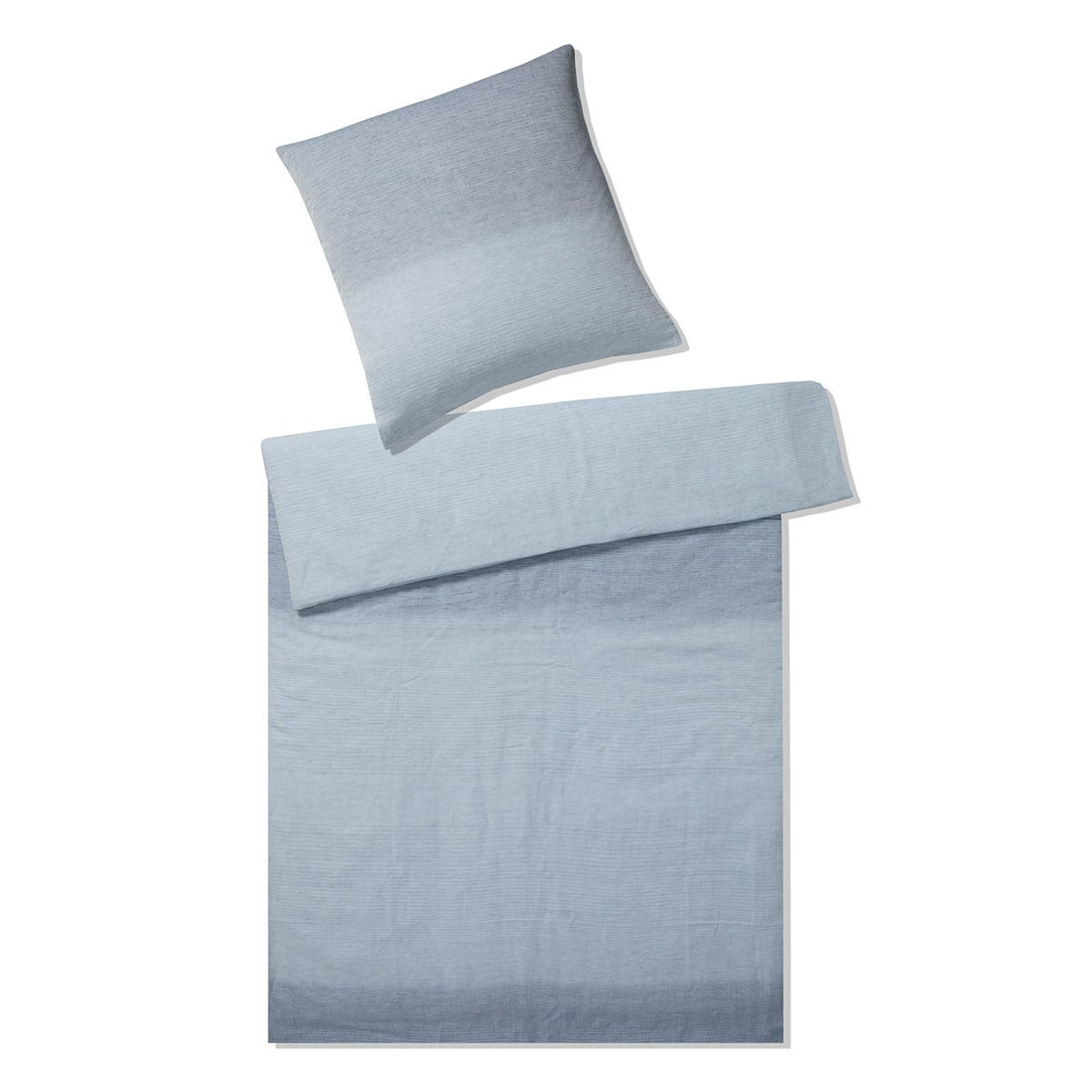 elegante leinen bettw sche chill denim g nstig online kaufen bei bettwaren shop. Black Bedroom Furniture Sets. Home Design Ideas