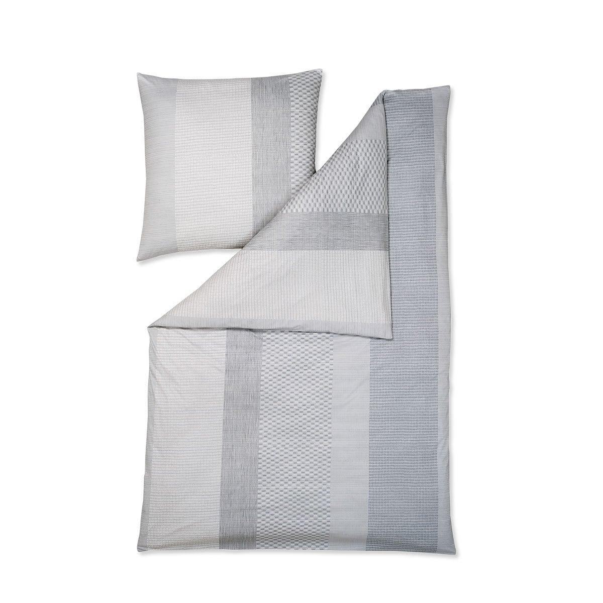 estella mako interlock jersey bettw sche jona leinen. Black Bedroom Furniture Sets. Home Design Ideas