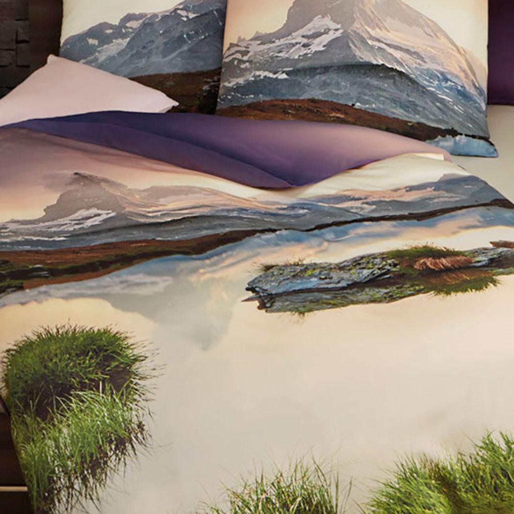 kaeppel mako satin bettw sche matterhorn g nstig online. Black Bedroom Furniture Sets. Home Design Ideas