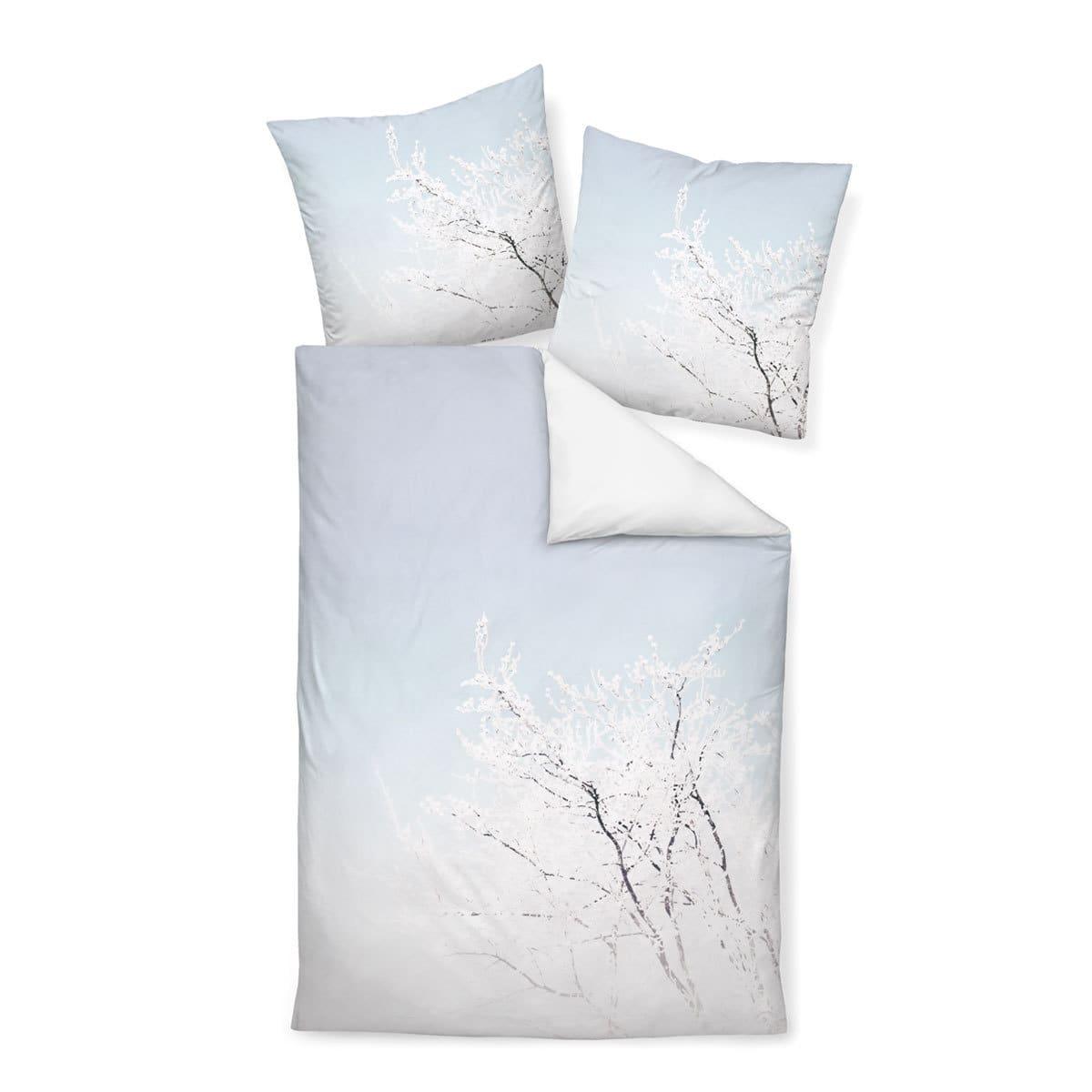 janine mako satin bettw sche modern art 42018 02 eisblau g nstig online kaufen bei bettwaren shop. Black Bedroom Furniture Sets. Home Design Ideas
