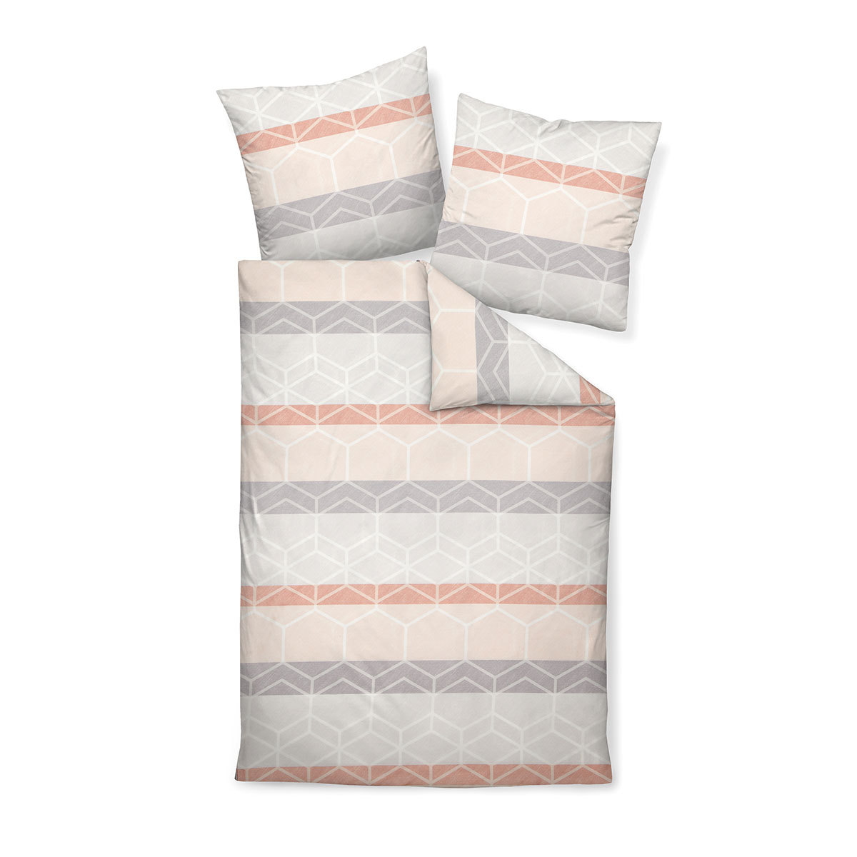 janine mako satin bettw sche moments 98017 01 g nstig. Black Bedroom Furniture Sets. Home Design Ideas