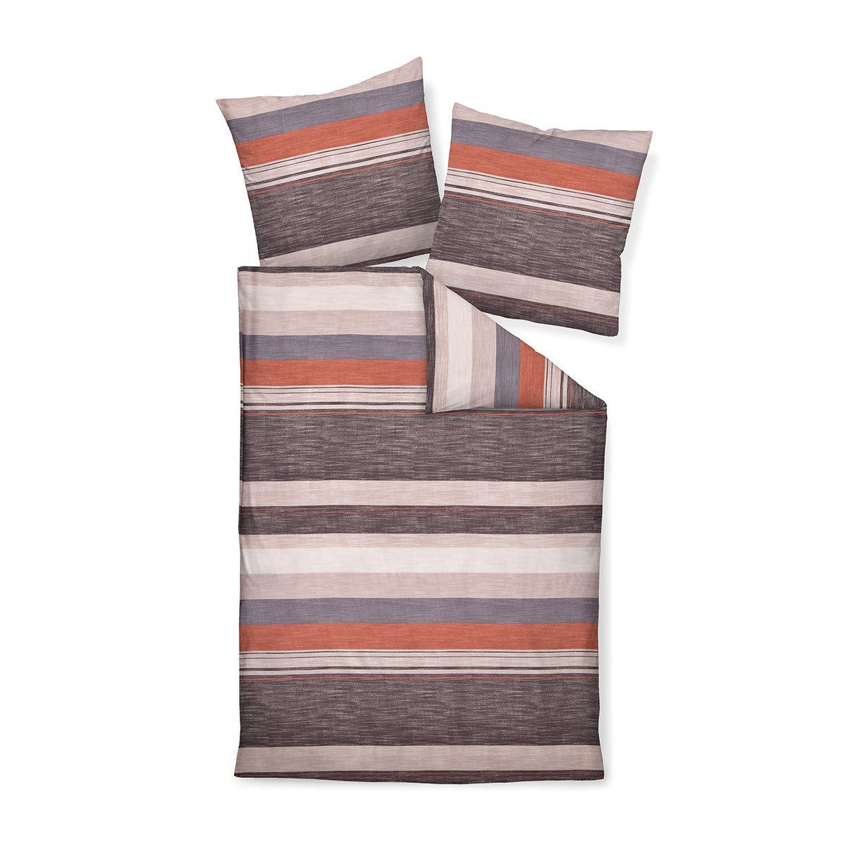 janine mako satin bettw sche moments 98019 07 g nstig. Black Bedroom Furniture Sets. Home Design Ideas