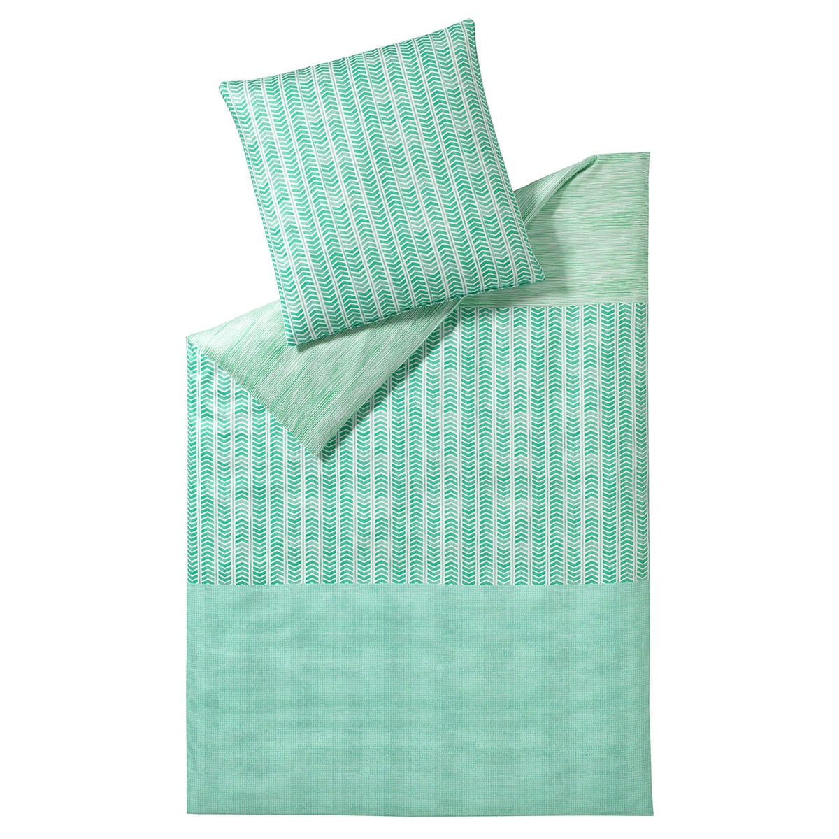 elegante mako satin bettw sche pazifik apfel g nstig. Black Bedroom Furniture Sets. Home Design Ideas