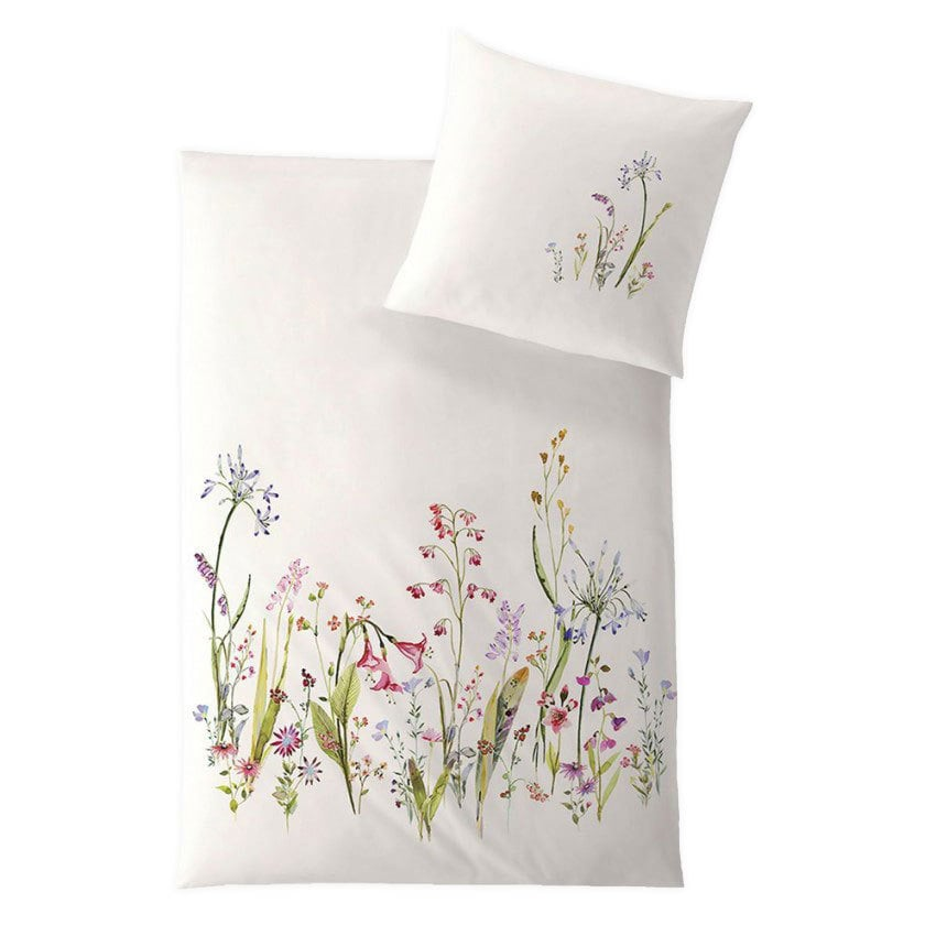 Hefel tencel wendebettw sche pure luxury fleur g nstig for Fleurs online
